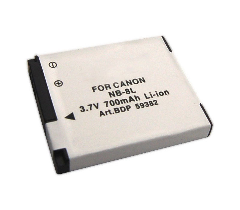 DOERR akumulátor - CANON NB-8L