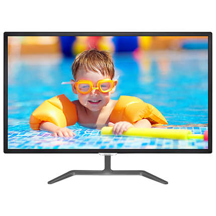 "Philips LCD 323E7QDAB 31,5""IPS W-LED/1920x1080/20mil:1/5ms/250cd/VGA/DVI/HDMI/repro"