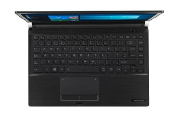 """Toshiba NB Portégé A30-C-13N,i5-6200U@2.3G,13.3"""" FHD mat,8GB,256SSD,HD520,DVD,HDMI,3xUSB,W7P+W10P"""