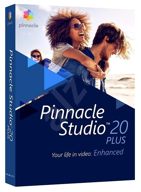 Pinnacle Studio 20 Plus ML