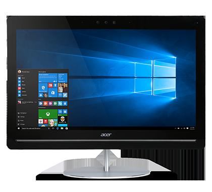 "Acer Aspire AU5-710 - 23,8""/i7-6700T/2128G/16G/W10"