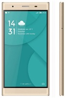 DOOGEE Y300, Dual SIM, LTE, 32GB, zlatá
