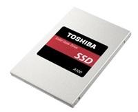 "TOSHIBA SSD A100 120GB, SATA III, 2,5"""