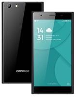 DOOGEE Y300, Dual SIM, LTE, 32GB, černá
