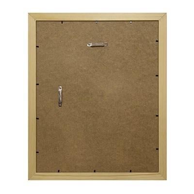 Hama rámeček dřevěný JESOLO, písková, 40x50cm