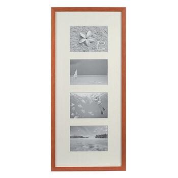 Hama 1140 rámeček dřevěný Galerie STOCKHOLM, korek, 26x60 cm