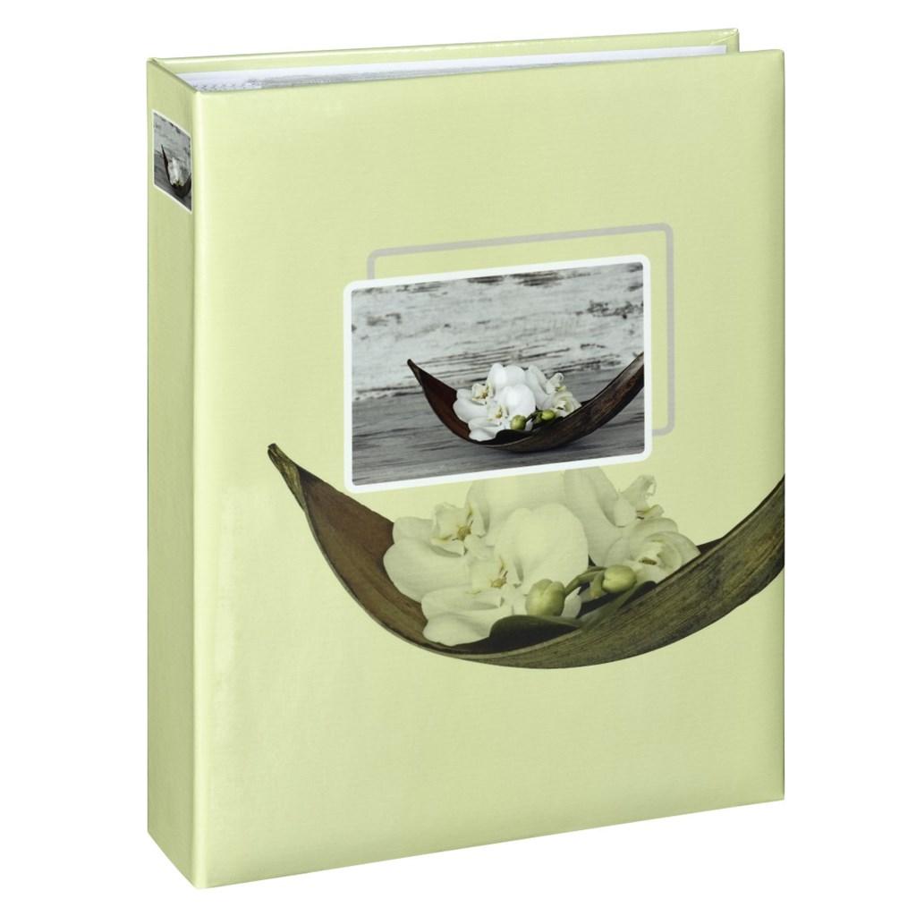 Hama album memo LUCIE 10x15/200, popisové štítky