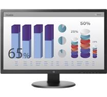 HP LCD Monitor 24'' HP V243 FHD AG LED 1920x1080 16:9 5ms 1000:1 VGA DVI(HDCP)