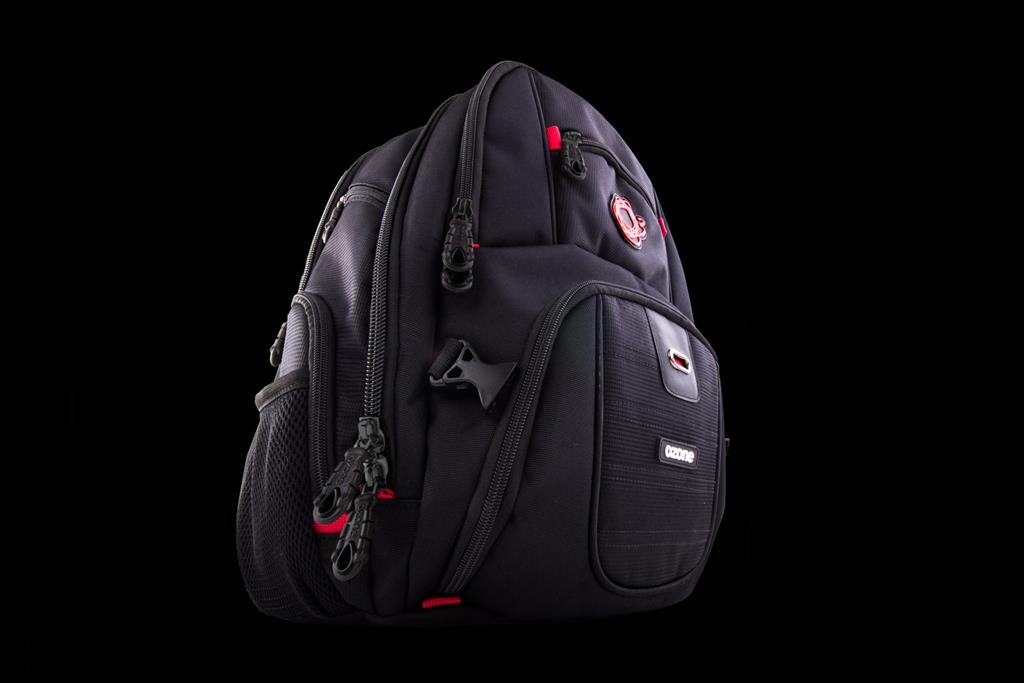 OZONE SURVIVOR Backpack, 17'' NB, 1680D Nylon