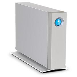 LaCie externí HDD d2 Thunderbolt 2 s kabelem 4TB, 3.5'' USB 3.0, 7200RPM