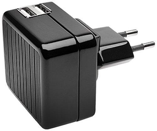 Kensington nabíječka pro 2 zařízení Absolute Power 4.2 Amp