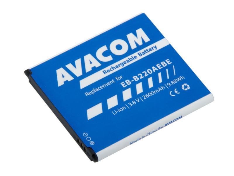 Baterie AVACOM GSSA-G7105-S2600 do mobilu Samsung Grand 2 Li-Ion 3,8V 2600mAh