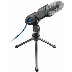 20378 Mico PC mikrofon USB/JACK TRUST