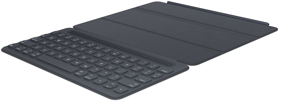 Apple iPad Pro 9,7´´ Smart Keyboard CZ