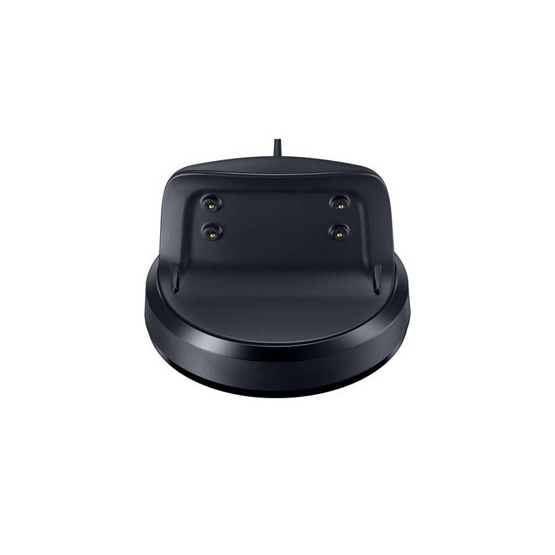 Samsung bezdrátová dokovací stanice Gear Fit2 Black