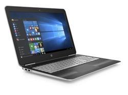 HP Pavilion 15-bc009nc, Core i7-6700HQ, 15.6 UHD/IPS,GTX960M/4GB, 16GB, 256GB SSD + 1TB 7k2, W10, Natural silver