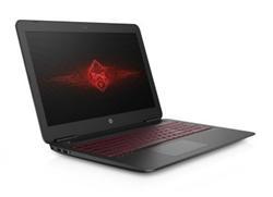 HP Omen 15-ax005nc, Core i7-6700HQ, 15.6 UHD/IPS, GTX965M/4GB, 16GB, 256GB SSD + 1 TB 7k2, W10