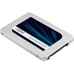 "Crucial SSD 275GB MX300 SATA III 2.5"" 3D TLC 7mm (čtení/zápis: 530/500MB/s; 55/83K IOPS)"