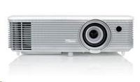 Projector Optoma W344 (DLP, 3100, WXGA, 22 000:1)