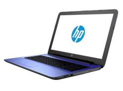 HP 15-ac035nc, Pentium N3825U, 15.6 HD, IntelHD, 4GB, 500GB, DVDRW, W8.1, Revolutionary blue