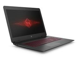 HP Omen 17-w005nc, Core i7-6700HQ, 17.3 FHD/IPS, GTX965M/4GB, 16GB, 256GB SSD + 1 TB 7k2, W10