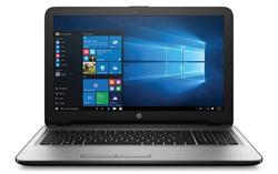HP 255 G5 E2-7110 / 4GB / 128GB SSD / 15,6'' HD / Win 10 / silver