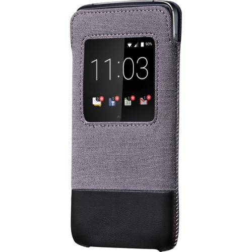 BlackBerry ACC-63006-001 SMART kapsa pro DTEK50 šedo-černá
