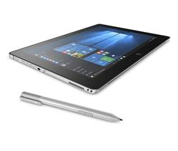 HP Elite x2 1012 G1 M5-6Y54 12.5 WUXGA+, 4GB, 128GB SSD, ac, BT, FpR, tablet only, W10Pro + pen