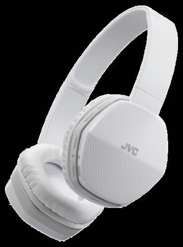 JVC HA-SBT5 WE white