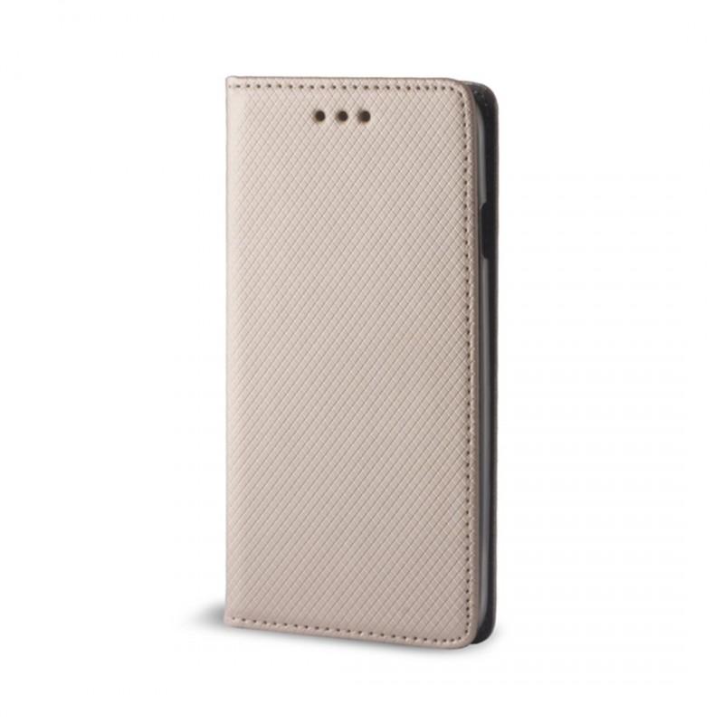 Smart Magnet pouzdro LG G5 gold