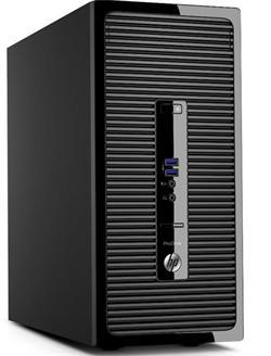 HP ProDesk 490 G3 MT, i7-6700, GT730/2GB, 8GB, 1TB, DVDRW, CR, KLV+MYS, W10Pro, 1y