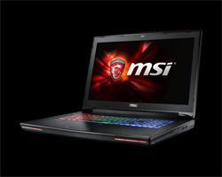 """MSI GT72S 6QE-228CZ Dominator Pro/17,3"""" FHD/ i7-6700HQ/GTX980M 4G/DDR4 16GB/SSD256 +1TB 7200ot/DVD RW/Killer combo/Win10"""