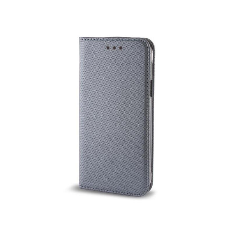 Smart Magnet pouzdro LG X Cam steel