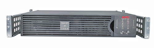 APC Smart-UPS RT 1000VA RM online w.card