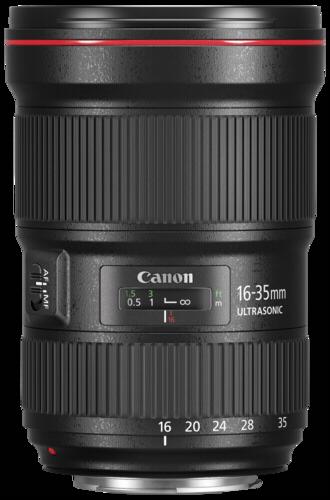 Canon EF 2,8/16-35 L III USM