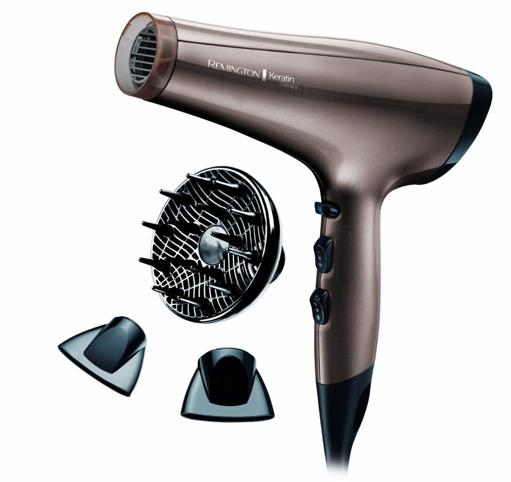Hair dryer Remington AC8000