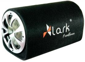 Lark FreeBass Tube 8A Active Tunnel Subwoofer 8''