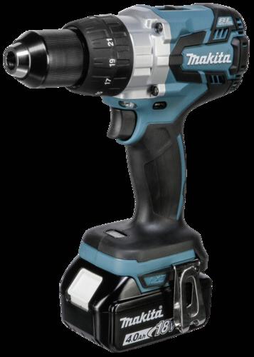 Makita DDF481RMJ Cordless Drill Driver