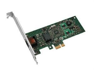INTEL PRO/1000 PT Desktop Adapter , PCI Express, (Full i low profile)