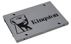 "Kingston SSDNow UV400 SSD 960GB SATA III 2.5"" TLC 7mm (čtení/zápis: 540/500MB/s, 90/50K IOPS)"