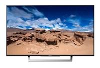 "Sony KD-49XD8305 LED TV, UHD 3 840x2160, 49"" 123 cm, frekvence 100/800 Hz, DVB-C/T/T2/S/S2, Wi-Fi"