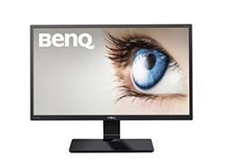"""BenQ GW2470HM 24"""" VA LED 1920x1080 20M:1 4ms 250cd HDMI DVI repro černý"""