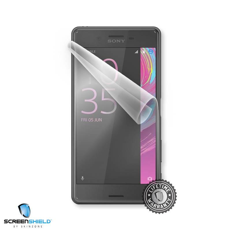 Screenshield™ Sony Xperia X F5121