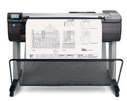 HP DesignJet T830 36-in MFP A0