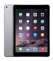 Apple iPad Air 2 Wi-Fi + Cellular 32GB - Space Grey