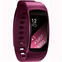 Samsung chytrý náramek Galaxy Gear Fit2 R360, růžová