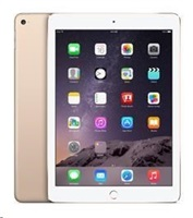 iPad Air 2 Wi-Fi+Cell 32GB - Gold