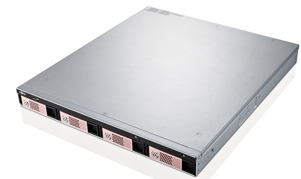 Fujitsu CELVIN NAS QR806 4x4TB NAS HDD EU