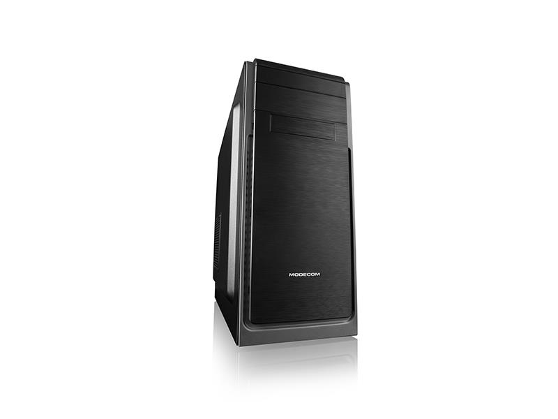 MODECOM PC skříň HARRY 3 USB 3.0 , zdroj FEEL 500 120mm