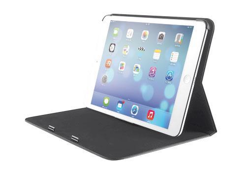 TRUST Pouzdro na tablet Aeroo Ultrathin Folio Stand for iPad mini - černé